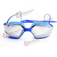 Очки для плавания Googles водонепроницаемые защитные