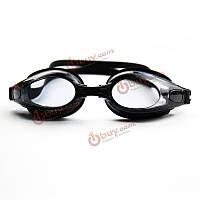 Плавательные очки в бассейн Googles PC объектив