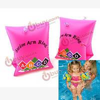 Надувные спасательные подушки на руки детские