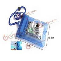 Цифровая камера подводный Водонепроницаемый корпус сухой мешок подводное плавание водонепроницаемый мешок