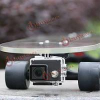 Комбо-система экшн камеры GoPro на скейтборд