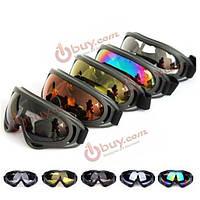 Очки лыжные тактические Х400 УФ