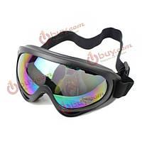 УФ защитные очки очки очки солнцезащитные очки горнолыжные Лыжи сноуборд