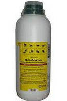 Флубактин 20 % (Flubactin 20 %)1л-антимикробный препарат
