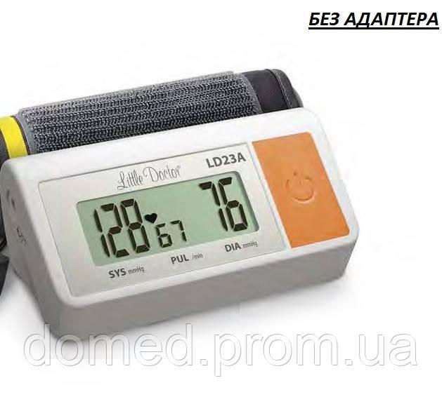 Автоматический тонометр на плечо Little Doctor LD-23