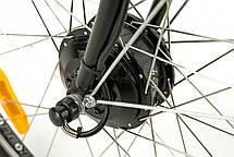 """Электровелонабор передний Evel Mini  26"""" 350W 9.6Ah, фото 3"""