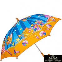 Зонт-трость детский полуавтомат Airton «Азартный III»