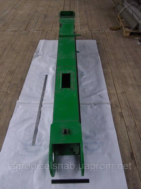 Кожух зернового элеватора Дон-1500Б РСМ-10.01.50.460