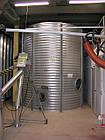 Металлические силоса NLI для внутренней установки, фото 4