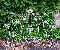 Дендробиум, подставка для цветов на 15 чаш, фото 1