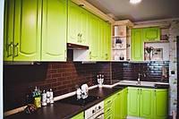 Классическая Кухня в Харькове от производителя