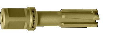 Корончатые свёрла RAIL-LINE 55, артикул 20.1309