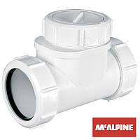 Обратный клапан McAlpine Z2850-NRV 50х50 мм
