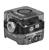Датчик давления газ/воздух DUNGS LGW  A4