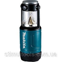 Аккумуляторный фонарь Makita DEAML102