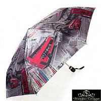 Зонт женский автомат Три Слона «Изысканный XII»
