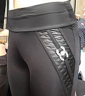 Бриджи женские эластик,  размеры S-XL N78
