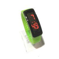 Часы электронные LCD