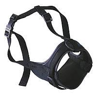 Регулируемый намордник с мягкой подкладкой для собак Ferplast SAFE