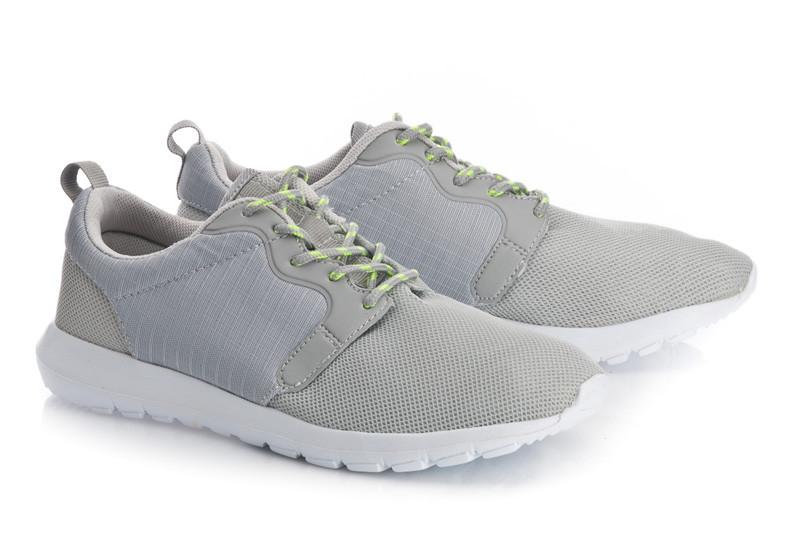 Женские кроссовки Селена Серый