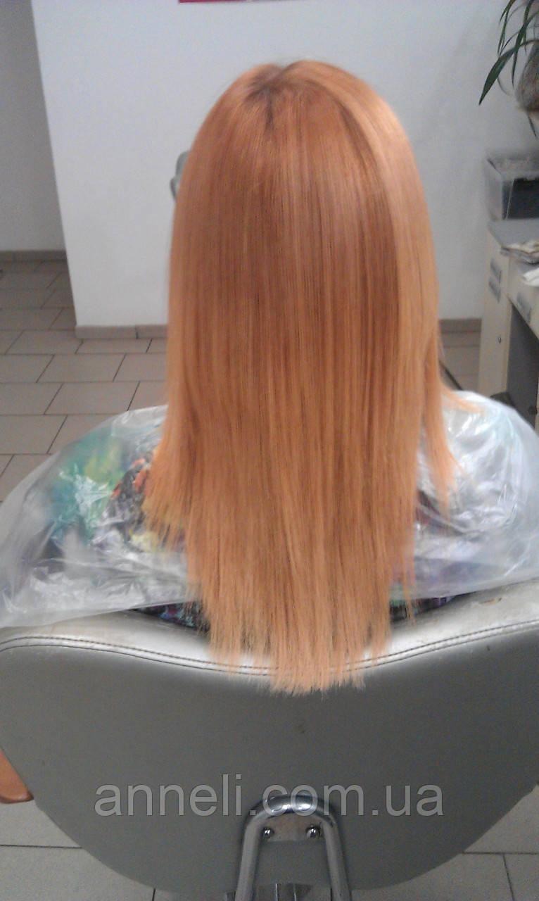 Профессиональное выпрямление волос Днепропетровск качественно и недорого
