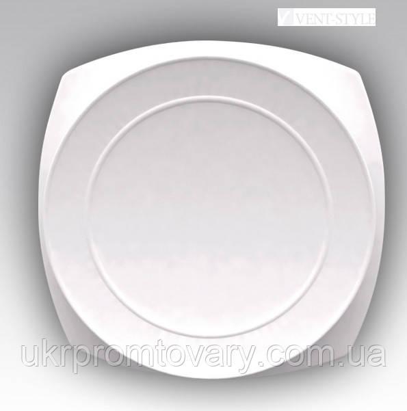 Анемостат приточный пластиковый 10АПП