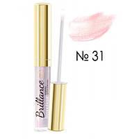 VS Brillance Hypnotique - Блеск для губ с 3D эффектом (31-светло-розовый), 3 мл