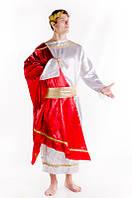 Зевс мужской карнавальный костюм / BL - ВМ90