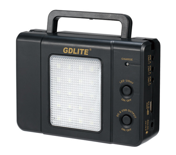 Солнечная батарея GDLite GD-8076