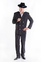 Гангстер мужской карнавальный костюм