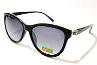 Женские солнцезащитные очки Gucci 8011 C4 SM (реплика)
