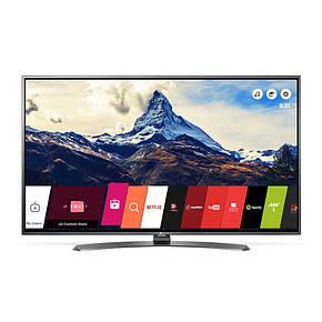 Телевизор LG 65UH661v (PMI 1700Гц, UHD IPS Smart Wi-Fi HDRTrueBlack ColorPrime DVB-T2/S2), фото 2
