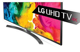 Телевизор LG 65UH661v (PMI 1700Гц, UHD IPS Smart Wi-Fi HDRTrueBlack ColorPrime DVB-T2/S2), фото 3