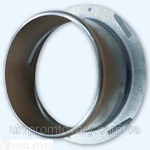 Фланец для диффузоров EFF 160, фото 2