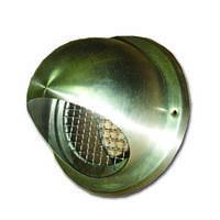 Приточные диффузоры (анемостаты) из нержавеющей стали ТС 250