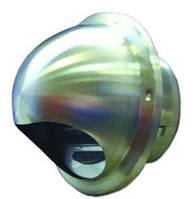 Приточные диффузоры (анемостаты) из нержавеющей стали ТС 100
