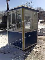 Изготовление металлоконструкций в Днепропетровске