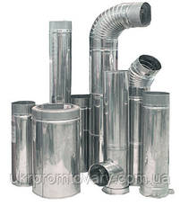 Дефлектор  двухконтурный 250/310 для системы дымоходов , фото 2