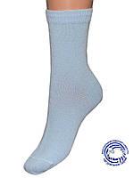 Детские шерстяные носки (Голубой)