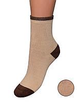 Детские махровые носки (Шоколад)