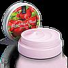 Бархатистый крем для тела с аппетитным ароматом крубники и базилика 200 МЛ