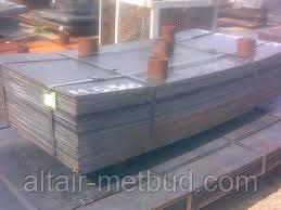 Лист сталь 30ХГСА 20х2000х6000