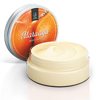 Бархатистый крем для тела с тропическим ароматом маракуйи 200 МЛ