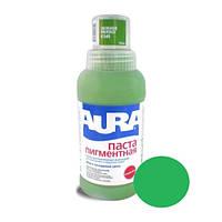 Пигментная паста Aura К546 0,25 Зеленое яблоко