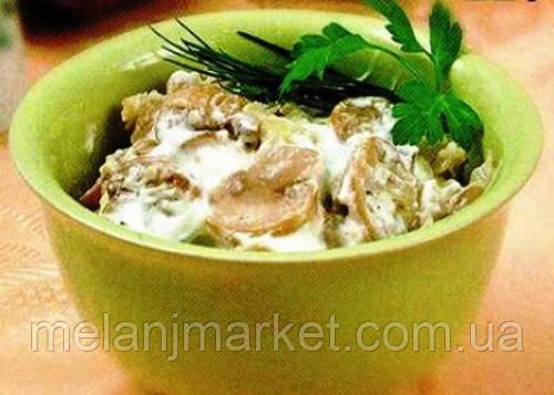 Вкусо - ароматическая добавка Грибы со сметаной