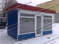 Продажа Павильонов в Днепре
