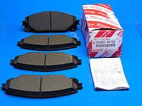 Колодки тормозные передние HIGHLANDER LEXUS RX270/350/450 (60) (  )
