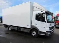 Грузоперевозки Киев 2, 5, 10, 20 тонн попутный транспорт, догруз по Украине.