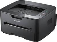 Обзор лазерного принтера  Samsung ML-2525