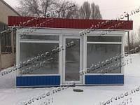 Куплю Павильон в Новомосковске